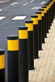 securitybollards
