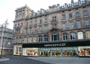 Shopfronts & Entranceways